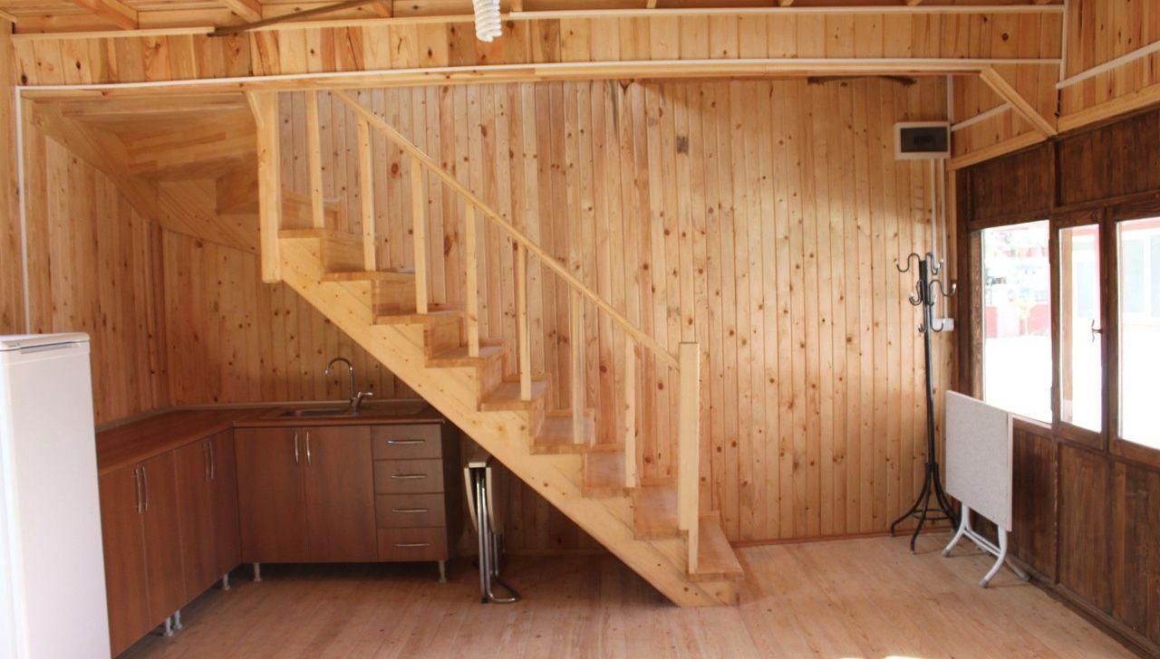 İç Merdiven Uygulaması